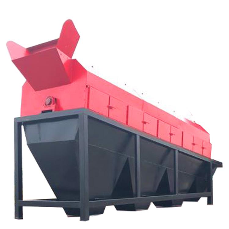 大型滚筒筛选机